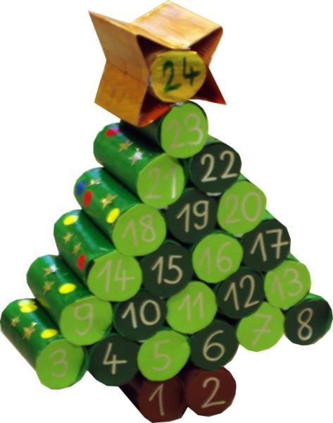 Calendrier De L'avent | Noël | Pinterest | Avent, Noel Et Calendrier destiné Calendrier De L Avent Bricolage Maternelle